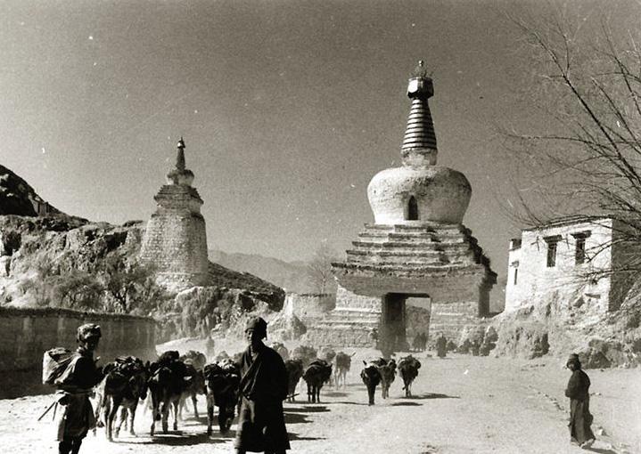 1938 Tibet