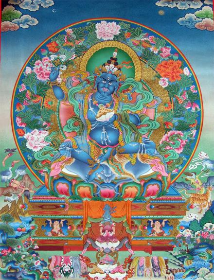 Drenpa Namkha edited