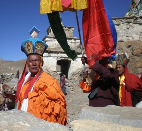 Lama Tashi edited