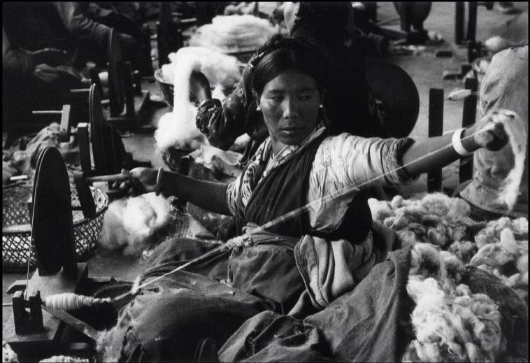 Tibetan Industry