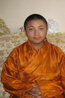 Murik Shen Yungdrung Nyima
